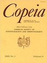 Copeia