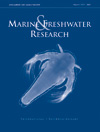 Marine and Freshwater Research Volume 59