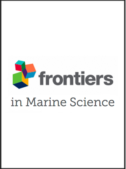 frontiers Marine Science for pub new