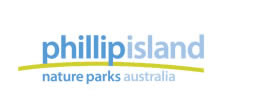 phillip island parks logo