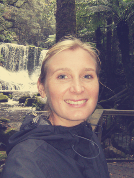 Dr Nicole Kowalczyk