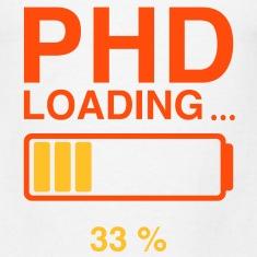 Phd loading
