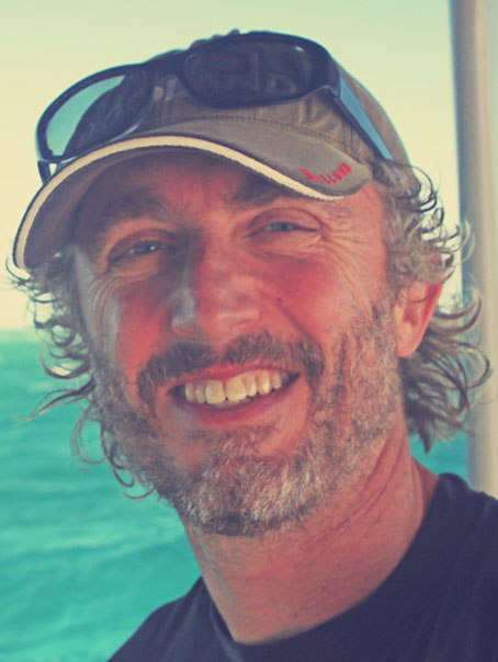 Richard Reina